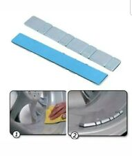2 strip Adhesive Lead Free 60G Strips Stick On Wheel Balance Weights Top Quality