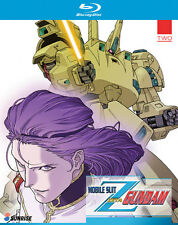 Mobile Suit Zeta Gundam Part 2 Collection - 3 DISC  (2016, REGION A Blu-ray New)