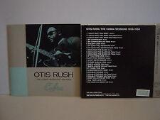 OTIS RUSH THE COBRA SESSIONS 1956-58 JAPAN P-VINE CD