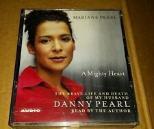 A Mighty Heart: The Brave Life and Death of my Husband Danny Pearl (Audio CD)