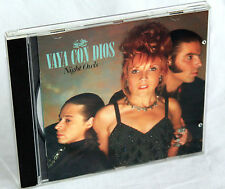 CD Vaya con Dios-Night Owls