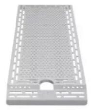 Nexgrill Gas Grill Heat Plate 6 Inch Infrared Plus For model 720-0882A Accessory