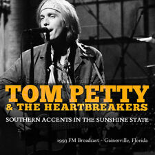 Tom Petty and the Heartbreakers : Southern Accents in the Sunshine State CD 2