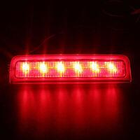For VW Caddy  2003-2014 Red LED Rear Brake Stop Light Lamp 2K0945087A 2K0945087B