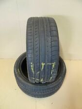 2 x Michelin Pilot Sport 235/40 ZR18 95Y Zoll