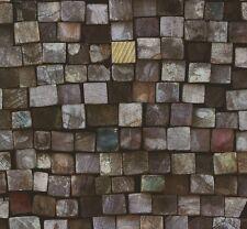 Tapete Holz Balken grau 42101-10 4210110 Vintage Vliestapete P+S Origin (2,64€/1