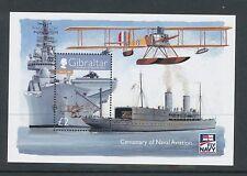 Gibraltar Aviation Stamps