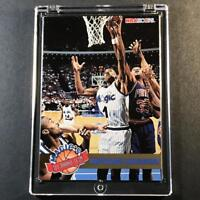 ANFERNEE PENNY HARDAWAY 1993 SKYBOX NBA HOOPS #3 MAGIC'S ALL ROOKIE TEAM RC NBA