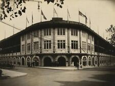 Forbes Field Poster #01 24x36