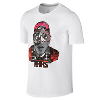 NIKE AIR JORDAN SON OF MARS T-SHIRT WHITE 687818-100