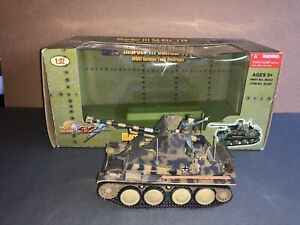 Ultimate Soldier/21st Century Toys 1:32 Marder IIIM, Sd. Kfz. 139 With Box