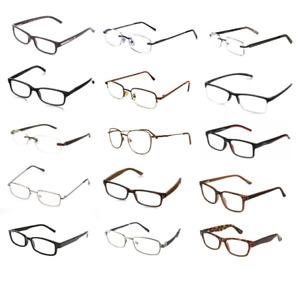 Foster Grant Reading Glasses Mens Designer Readers New +1.25 to +3.25 Strength