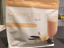 Complete Juice Plus 2 Shake Vaniglia