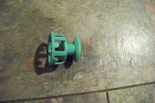 clairol bt-1 lock n roll replacement hot roller ~ green curler