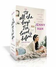 To All the Boys I&#39ve Loved Before: To All the Boys I've Loved Before by...