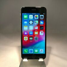 Apple iPhone 6 128GB - Space Gray - AT&T - Good Condition - Display Bleed