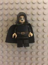 Star Wars LEGO MINIFIG Minifigure BARRISS OFFEE 8091 RARE minifigures Jedi C3