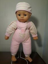 "You And Me Doll 13"" Excellent Used Condition"