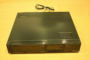 SL-HF705 High Band Beta Deck SONY Video Cassette Recorder Used Good Condition