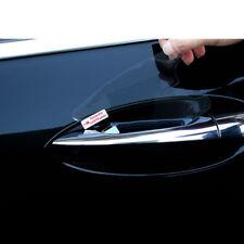 Car Door Wrist Protective Film For Mercedes Benz E class W213 Door Bowl Cover