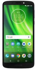 Motorola Moto G6 Play 32GB Black Unlocked Smartphone