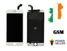 For iPhone 6 6G A1586 Lcd Display Screen Touch Digitizer Replacement WHITE
