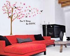 Wall Stickers XXXL Mural Decal Paper Decoration Vinilo Vinyl Decorativo JM7228AB