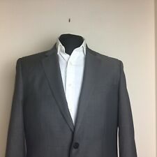 """French Connection Men's Suit, Grey, 40"""" Chest, Waist 40"""""""