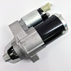 STARTER NEW fits Honda Element Accord 4 Cylinder with Manual Trans 31200-RAA-A01