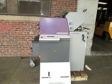 Heidelberg Quick Mas 00004000 Ter Qm 46 - Cd 2 Color