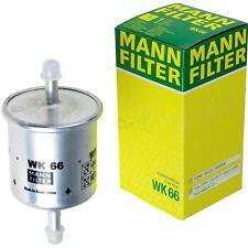 Original MANN-FILTER Kraftstofffilter WK 66 Fuel Filter