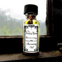 Reversing Oil Occult Hoodoo Magick Wiccan Supplies Return Evil Buy 2 Get 1 Free