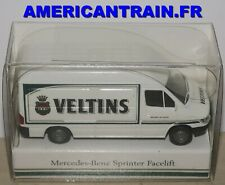 Mercedes-Benz Sprinter Veltins 1/87 Wiking