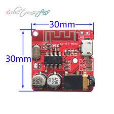 Mini MP3 Bluetooth Lossless Decoder Board Car Amplifier board Bluetooth 4.1