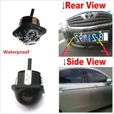 Car Rear Side View Mirror Front Backup Parking Reversing Line Camera CCD IP68