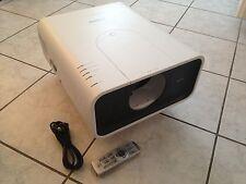 Sanyo PLC-XP100L(Christie LX650) XP200L Projector 6500 LUMENS! ONLY 563 HR