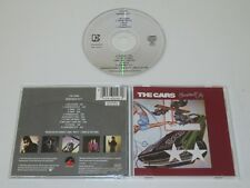 The Cars / Heartbeat City (Elektra 7559-60296-2) CD Album