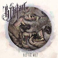 B Dolan - Kill The Wolf [CD]