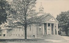 FLEMINGTON NJ – Church of St. Magdalene De Pazzi - 1949