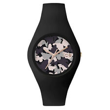 Ice-Watch Ice Fly butterfly noir small 38 mm ICE.FY.BK.S.S.15