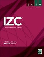 International Zoning Code 2018, Paperback by International Code Council (COR)...