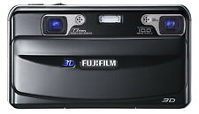 New Boxed Fujifilm FinePix REAL 3D W1 Digital Camera