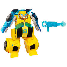 Bumblebee Transformers & Robot Action Figures