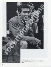 Jim Dale Be My Girl book photo 1957 TAM3
