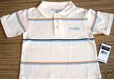 NWT. Fubu Polo Shirt, Size 4T