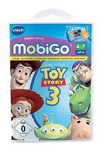 VTECH 80-250104 - MobiGo Lernspiel Toy Story 3 - Neu / OVP