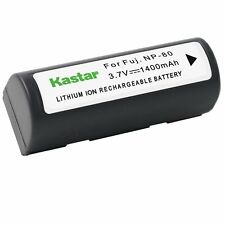 1x Kastar Battery for Kodak KLIC-3000 DC4800 RICOH Caplio RDC-i500 LEICA