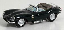 Ricko 1/87 Scale Jaguar Xkss Model | Bn | 38223