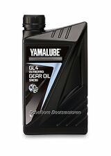 YAMALUBE Getriebeöl  1 Liter Flasche für Außenborder, Bootsmotor