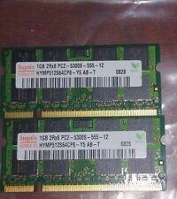 HP  DV9000 DV6000  TX1000 2GB  2RX8  PC2-5300 16chips  64X8  200PIN  LOW DENSITY